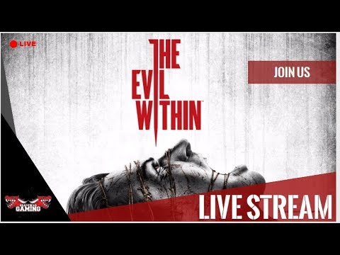 #2 The Evil Within 2 /CHELHEB