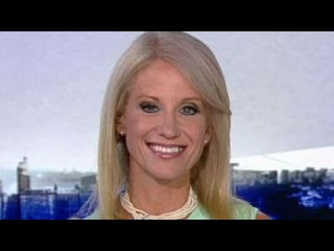 Conway: Trump believes in getting a good deal for Americans
