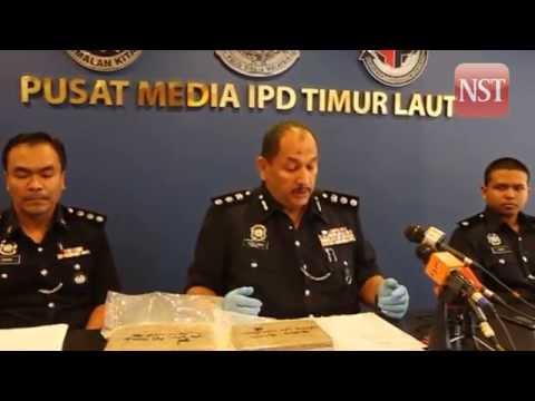 Men detained for having 2kg ganja   SuperNewsWorld com