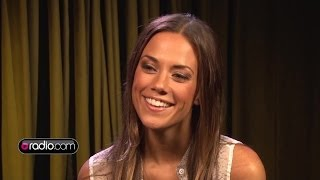 Jana Kramer Discusses New Music