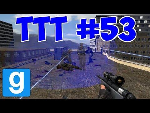 DES TRAÎTRES SONT PARMI NOUS | Garry's Mod TTT #53 thumbnail