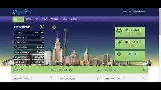Quick Invest Safe & Secure Investment Website
