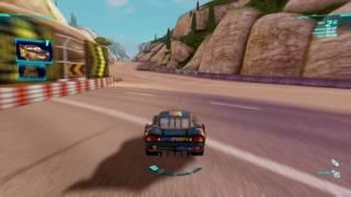 Тачки 2/Cars 2 Прохождение (Гонка №36)Xbox 360