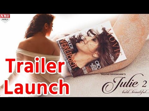 'Julie 2' Official Trailer Launch|...