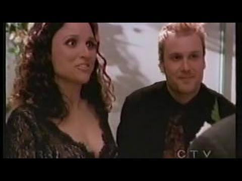 Watching Ellie S01E02 Wedding