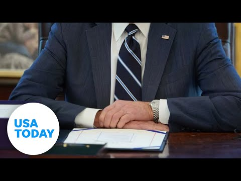 Stimulus checks, COVID relief bill tax changes | USA TODAY