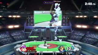 AG | SlamSHADY (Ness) vs RGScompany (Young Link) - Paragon 5 Ultimate Singles