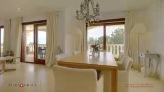 Luxury villas of south west Mallorca