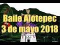 Video de Santa Maria Alotepec