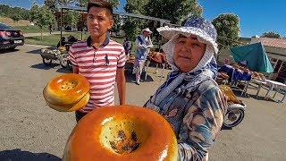 #2 Узбекистан 2019. Самарканд. Отношение к русским. Стоит ли ехать