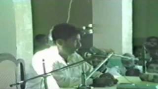 Zakir Hafiz Muhammad Ali Baloch | 29/09/1986 | Chakwal, Pakistan