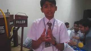 Small Scale Bio-Gas Plant: Usman & Humza The city School, Iqbal Campus Sialkot, Pakistan
