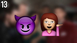 Guess The Pentatonix Song - Emoji Edition!