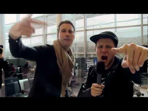 """DJ Antoine covert """"Single Ladies"""" von Remady und Manu-L - SMA 2013 Best Hit National"""