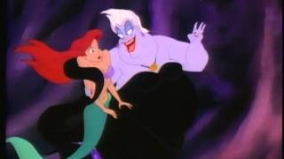 The Little Mermaid (Original Theatrical Trailer 1989) HQ