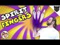 JOKE OF THE DAY | Spirit Fingers