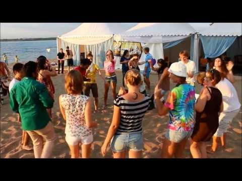 2013 Samara Global Village—International Festival of World Cultures in Russia