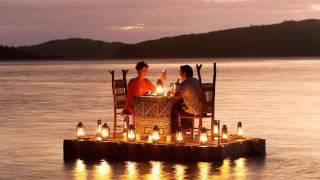 موسيقى رومنسية للحبيبين