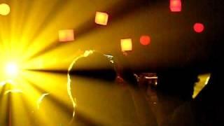 Mat Zo - Live @ Luminosity BTE 2010 (Central Studios, Utrecht) (02-04-2010)