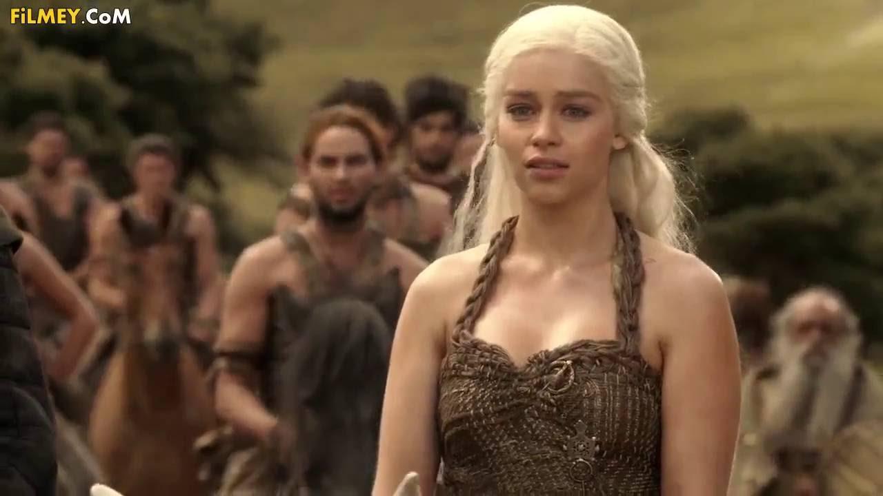 Game Of Thrones اروع لقطة في مسلسل Youtube