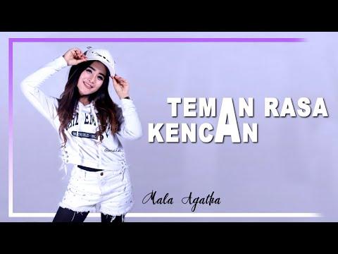 Download Mala Agatha - Teman Rasa Kencan (Official Music Video) Mp4 baru