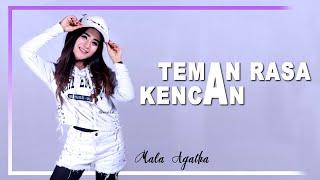 Mala Agatha - Teman Rasa Kencan (Official Music Video)