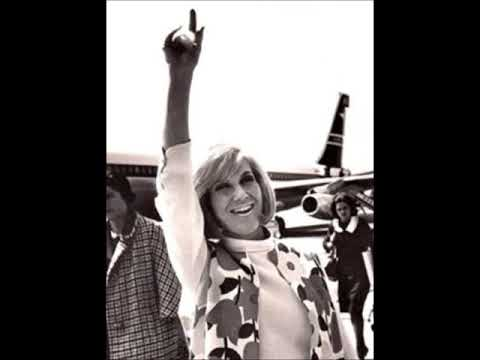 Dusty Springfield - Don't Forget About Me 'English' version
