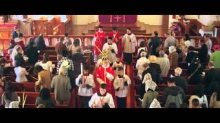 Holy Family Parish Vancouver