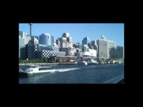 Felix Australia - On Parramatta River Continued