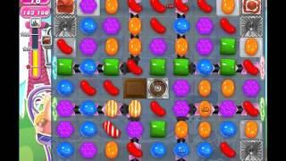 Candy Crush Saga Level 1256