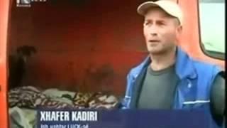 Ushtari me lot në sy   Xhafer Kadiri sot