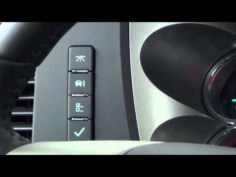How To Reset Your Trip Meter On Chevrolet Vehicles! - YouTube