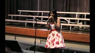 """Drop Me Off in Harlem"" - Sumner Perera"