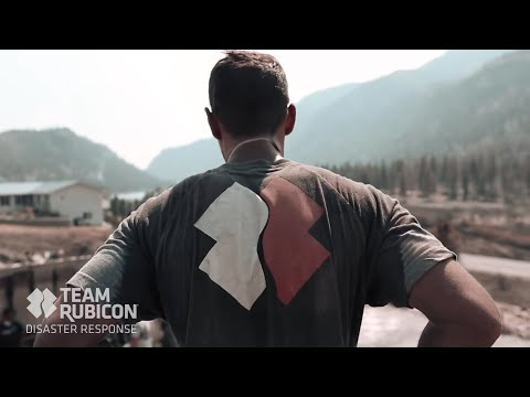 Team Rubicon - Find Purpose