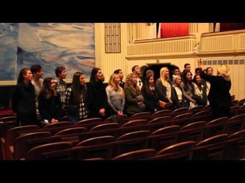 Seacrest Country Day School-Vienna Opera House