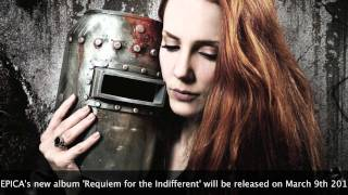 Epica - Monopoly on Truth - Pt. 1 Drums
