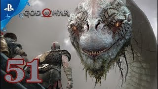 God of War - Let's Play Part 51: Muspelheim Trials Continue