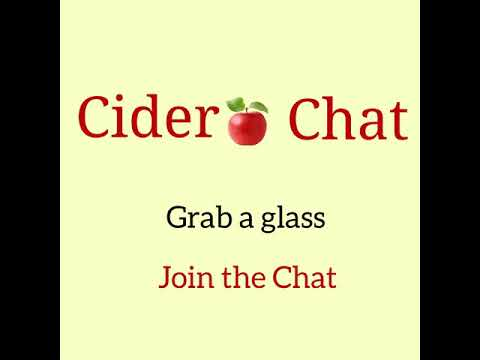 109: Ice Cidermaking Tips with Chadd Cook