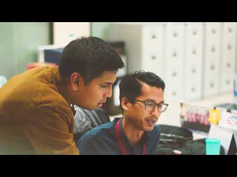 Rasanya Kerja Jadi Pegawai Bank Indonesia (BI Kaltim)