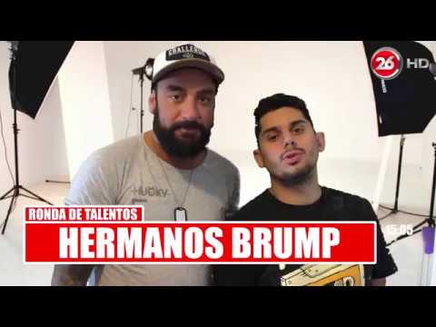 • HERMANOS BRUMP • Rodriguez Galati #MisaCochina