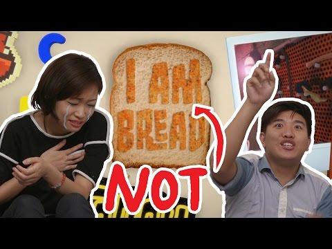 Potato Box: I Am Bread
