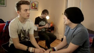 One of Jack and Dean's most viewed videos: Doubles - JACK AND DEAN (feat. Daniel Howell & AmazingPhil)