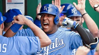 Royals' Salvador Perez selected for his sixth straight All-Star game