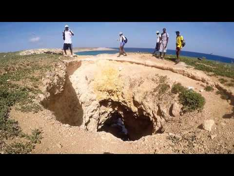GoPro: Anguilla - BWI, Dog Island and Prickley Pear