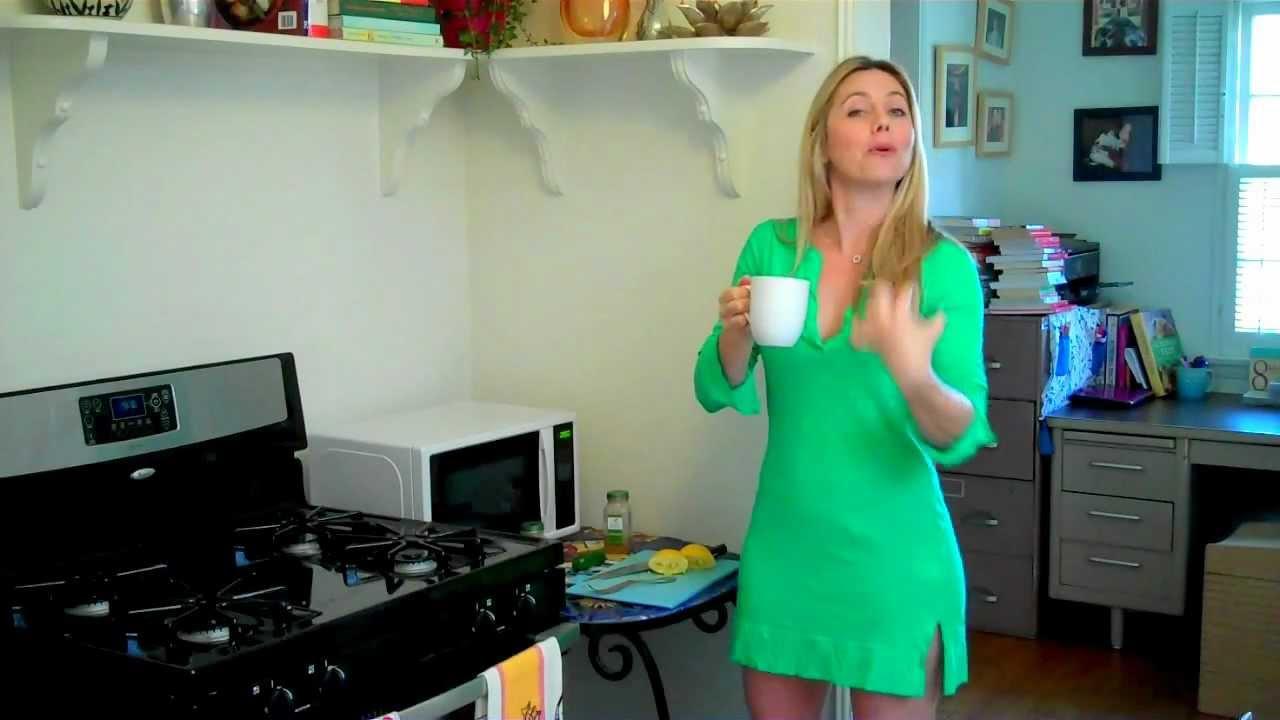 Fat burning metabolism boosting detox tea w laurel house for Laurel house