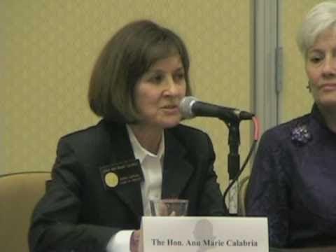 North Carolina Appellate Judicial Candidates Forum 9-21-10