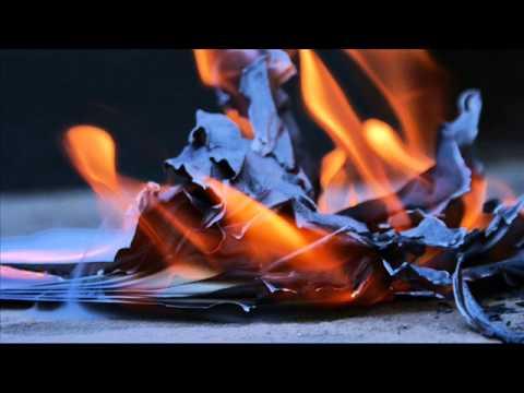 Burnt Paper ( original song, lyrics in description)
