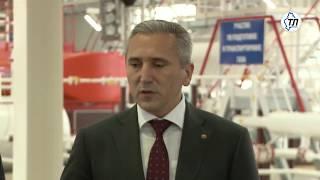 Тюменская область и Югра реализуют проекты по подготовке кадров для нефтегазовых компаний