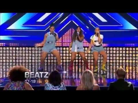 Beatz - Hollaback Girl