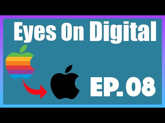 Why Rebranding Is Important   Eyes On Digital   Episode 8